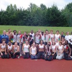 Midlands League Success