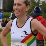 Race Reports From Lucy Cambridge