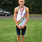 Telford Games Results