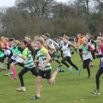 WMYACCL Young Athletes4th Fixture Report.