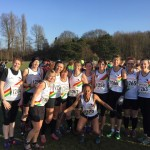 Midland Cross Country Championships