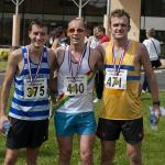 Four Seasons Race Series 2015